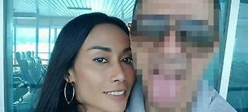 Δεμένη χειροπόδαρα βρέθηκε η νεκρή καλλονή -Ψάχνουν στην Ελλάδα τον Ελληνα-ύποπτο σύντροφό της