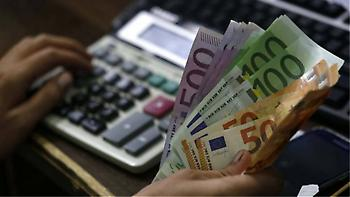 Πρωτογενές πλεόνασμα 822 εκατ. ευρώ στον προϋπολογισμό Ιανουαρίου - Φεβρουαρίου 2019