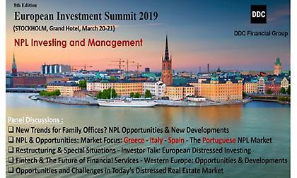 Στο Ευρωπαϊκό συνέδριο επενδυτικών ευκαιριών ο Αστέρας Τρίπολης