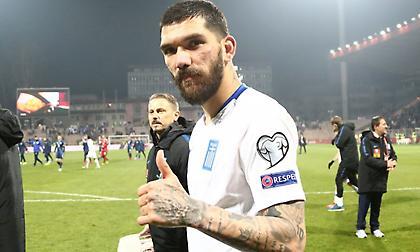 Κολοβός στον ΣΠΟΡ FM 94,6: «Είμαστε στο ίδιο επίπεδο με τη Βοσνία, ίσως και καλύτεροι»