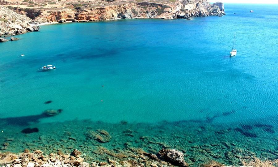 Είναι αυτό το ωραιότερο νησί στην Ελλάδα;