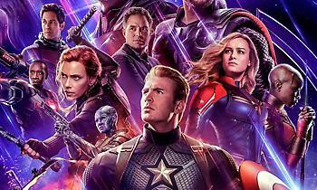 Το Endgame των Avengers θα είναι ακόμα μεγαλύτερο σε διάρκεια από όσο νομίζαμε