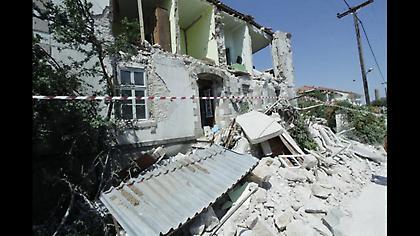 Αυτό είναι το ελληνικό χωριό που τραβάει «σαν μαγνήτης» τον εγκέλαδο