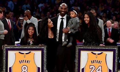 NBA: Οι φανέλες των παικτών που πέρασαν στην ιστορία!