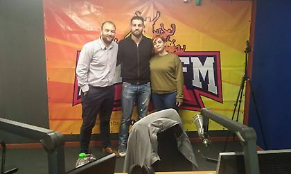 Παπαδιονυσίου στον ΣΠΟΡ FM: «Μεγάλη πρόκριση για την ΑΕΚ, πρώτος στόχος το πρωτάθλημα»