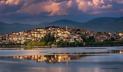 H Καστοριά και η Βόρεια Ελλάδα…δυναμικά στο Τρίαθλο και τον Αθλητικό Τουρισμό