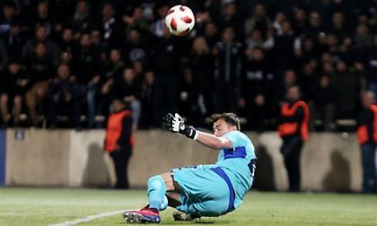 Ζίβκοβιτς: «Αυτή την εικόνα και στα επόμενα ματς, έχει δείξει ο ΠΑΟΚ γιατί είναι πρώτος»