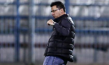 Βελέντζας: «Φτιάχνουμε την ομάδα για τη νέα χρονιά»