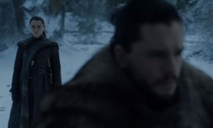 Δύο νέα τρέιλερ για την 8η σεζόν του Game of Thrones (vids)