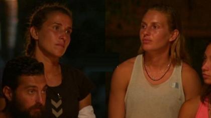 Survivor: «Μαλλιά κουβάρια» η Δαλάκα με τη Seda στο συμβούλιο