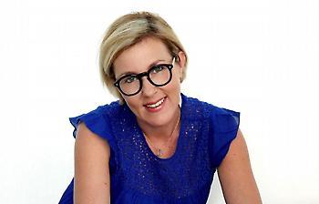 Η Αμαλία Κυπαρίσση νέα Διευθύντριας Μάρκετινγκ-Επικοινωνίας του Ομίλου ΣΚΑΪ