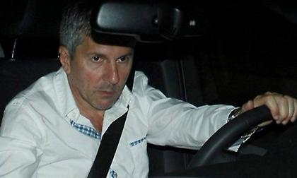 Συνελήφθη μετά από τροχαίο ο πατέρας του Μέσι