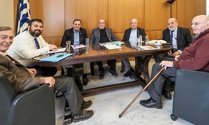 Μεγάλη σύσκεψη στη ΓΓΑ για το Ευρωπαϊκό ΦΙΝΝ της Αθήνας