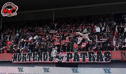Nortenos Patras: «Μάχη συμφερόντων, κανένας εμφύλιος»