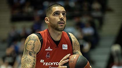 Ένας… 36χρονος MVP της αγωνιστικής στην ACB ο Μαρτίν