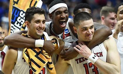 NCAA: Είδε… όνειρο με Τέξας Τεκ και περιμένει να πάρει 300.000 δολάρια!