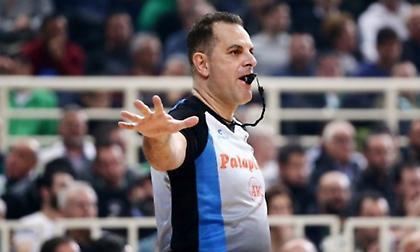 Στους τελικούς του Euro Cup ο Κορομηλάς, στο φάιναλ φορ του BCL o Πουρσανίδης