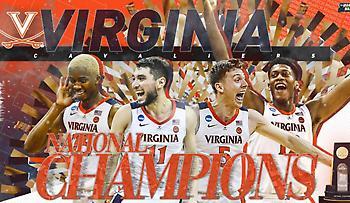 Βγήκε η πρόβλεψη Πιτίνο: Πρωταθλητές στο NCAA το Virginia