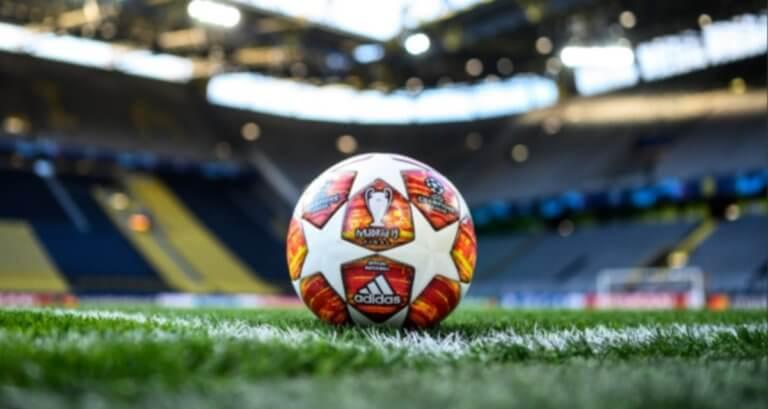 Στην τελική ευθεία με μεγάλα παιχνίδια το Champions League
