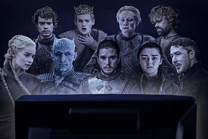 Οι 25 καλύτερες στιγμές στην ιστορία του Game of Thrones