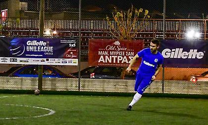 Ολοκληρώνονται οι δοκιμές της Ελληνικής ομάδας μίνι ποδοσφαίρου!