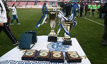 Άγιος Ιερόθεος και Ηλυσιακός κοντράρονται στον τελικό της ΕΠΣΑ