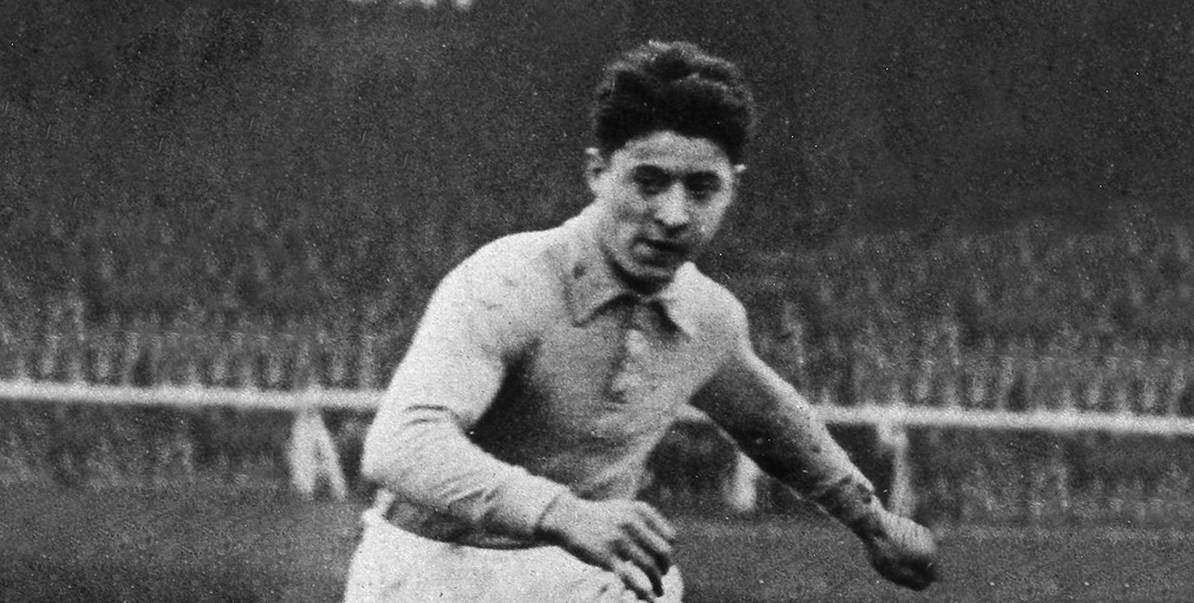 Λουσιάν Λοράν: Η ιστορία του πρώτου παίκτη που φώναξε «γκολ» στο Παγκόσμιο Κύπελλο