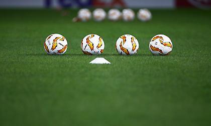 Τα highlights απ' όλα τα ματς του Europa League