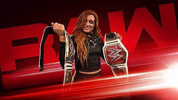 Το Raw στον ΣΚΑΪ: Μια μεγάλη επιστροφή και ένας αγώνας που δεν περίμενε κανείς!