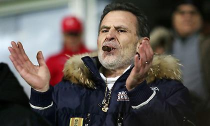 Πανόπουλος: «Είμαι αποκλειστικά υπεύθυνος για όσα κακά συμβαίνουν στην Ξάνθη εδώ και 30 χρόνια»
