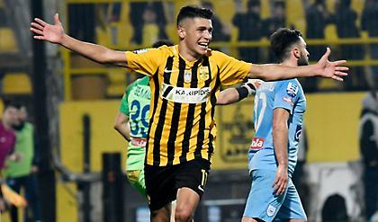 Ντε Μπαρτόλο στο sportfm.gr: «Δεν έχει πωληθεί ο Ματέο Γκαρσία»
