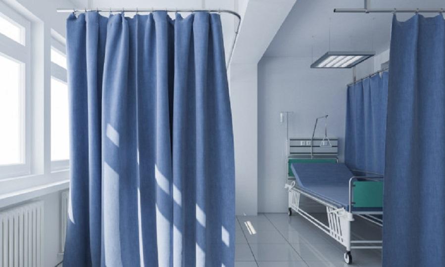 «Εστίες» βακτηρίων οι κουρτίνες στα νοσοκομεία - Τι δείχνει μελέτη