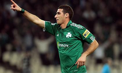 Πετρόπουλος στον ΣΠΟΡ FM: «Δύσκολο πρωτάθλημα η Γ' Εθνική, γνωστά τα συναισθήματα μου για τον ΠΑΟ»