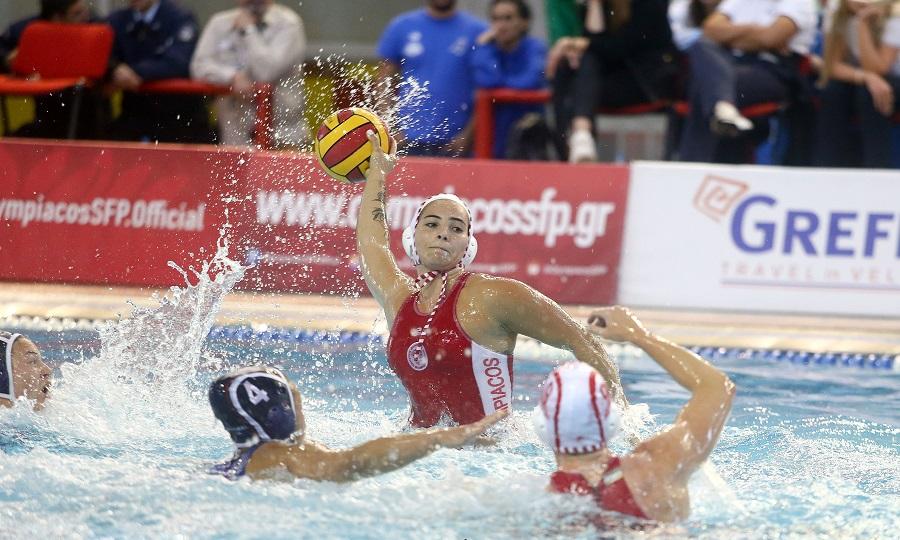 Πήρε το ντέρμπι ο Ολυμπιακός πριν τον «εμφύλιο» στην Ευρωλίγκα