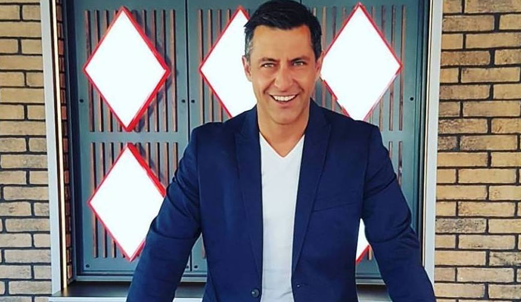 Κωνσταντίνος Αγγελίδης: Συγκλονίζει ο γνωστός παρουσιαστής μετά το τροχαίο