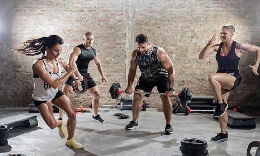Πως το σώμα σας «φωνάζει» ότι πρέπει να γυμναστείτε