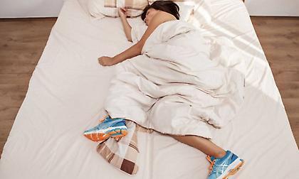 Τι πρέπει να τρώτε το βράδυ για να κοιμάστε καλύτερα