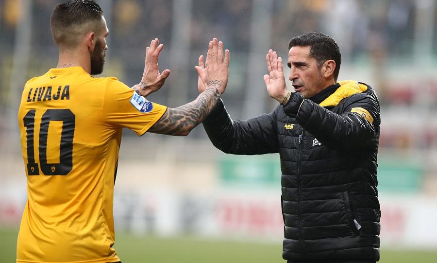 Τα τρία λάθη που στέρησαν τη νίκη από την ΑΕΚ και ο «μάγος» Μανόλο