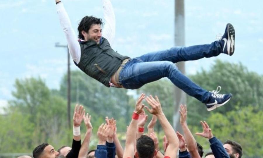 Η Marca για την άνοδο του Βόλου: «Το θαύμα του Χουάν Φεράντο στην Ελλάδα»