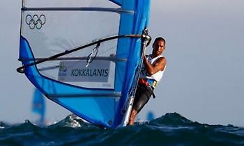 Eπιτυχίες για τα ελληνικά πανιά στο ευρωπαϊκο πρωταθλημα RSX