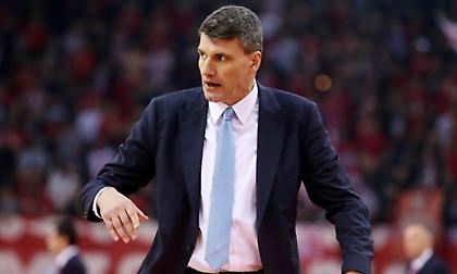Περάσοβιτς: «Πρέπει να βάλεις αρκετούς πόντους για να νικήσεις την ΤΣΣΚΑ»