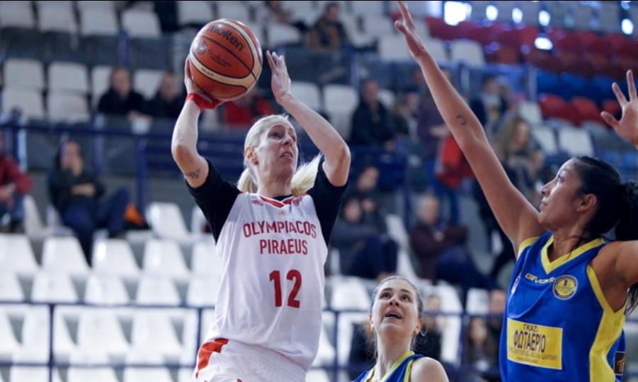 Άλλαξε μέρα η τελευταία αγωνιστική της Α1 μπάσκετ γυναικών