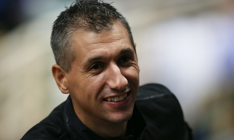Διαμαντίδης: «Μου πρότεινε ο Πιτίνο να είμαι στην ομάδα, αλλά αρνήθηκα για δύο λόγους»