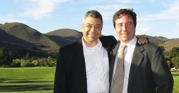 Τόλης Λέριος: Αυτός είναι ο Έλληνας που πούλησε την εταιρεία του στη Microsoft