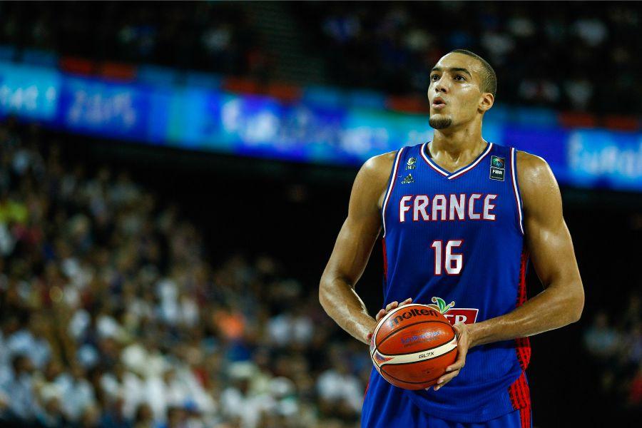 Γκομπέρ: «Θέλω να παίξω με τη Γαλλία στο Παγκόσμιο»