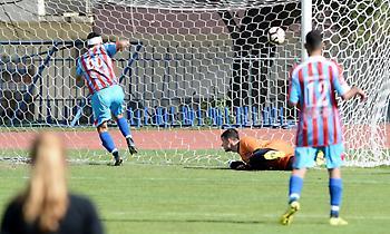 Δεν κατεβαίνει στα τελευταία παιχνίδια της Football League η Σπάρτη