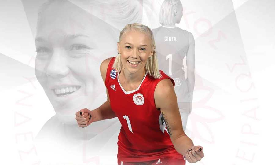 Ολυμπιακός σε Γιώτα: «Καλή ανάρρωση. Γρήγορα πίσω»