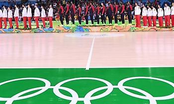 Αλλαγές στο Ολυμπιακό τουρνουά μπάσκετ