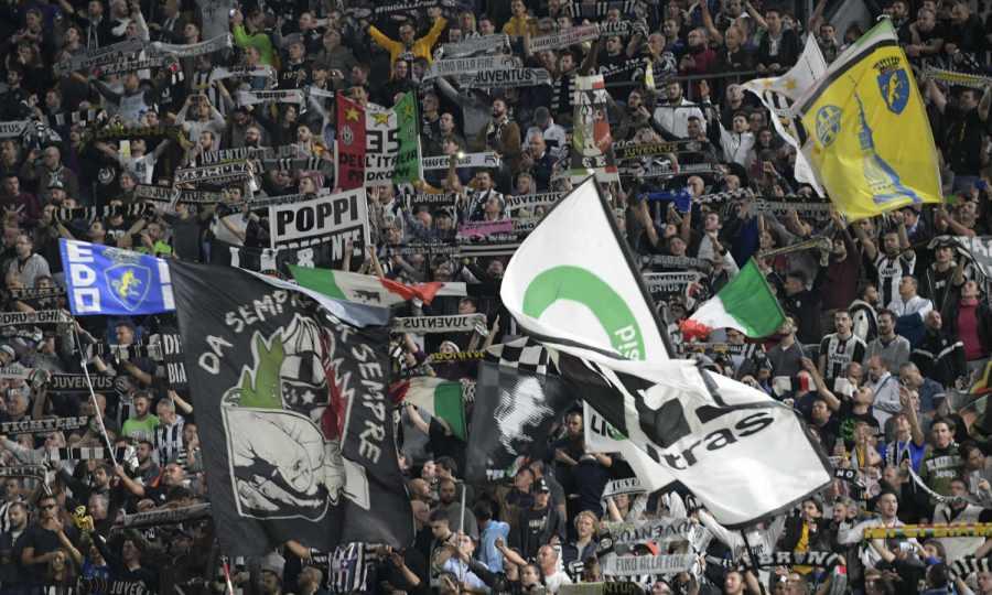 Διαδηλώσεις των ultras της Γιουβέντους κατά του Ανιέλι για τις τιμές των εισιτηρίων