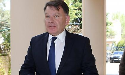 Κούγιας σε Πηλαδάκη: «Μου πήρες εκβιαστικά 1,75 εκατ. ευρώ»